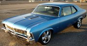 1969 Chevrolet Novasuper sport